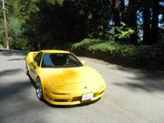2001 acura 2001 - Acura Nsx
