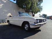 1962 BUICK skylark Buick Skylark convertible